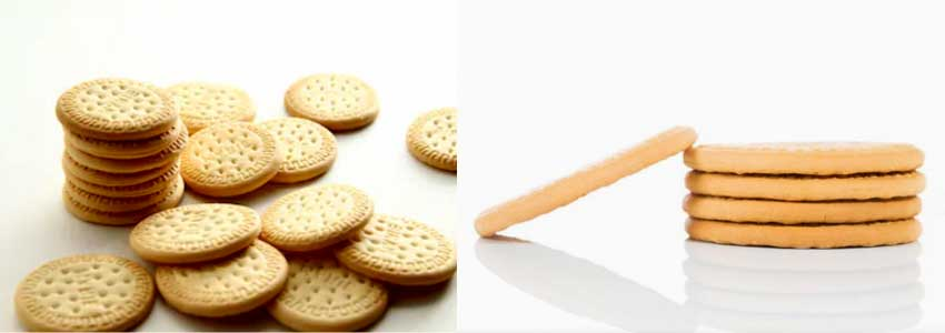 comprar galletas