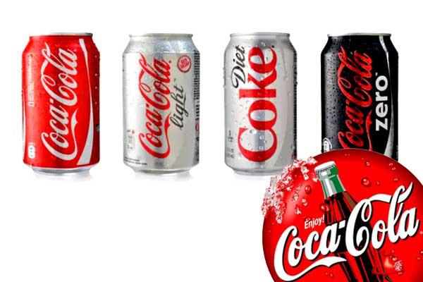 supermercado coca cola