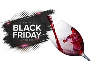comprar vino black friday
